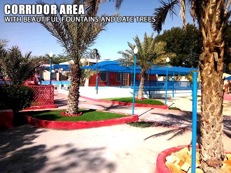 Arabian Farmhouse Unit 1 | Best Farmhouse in Karachi Super
