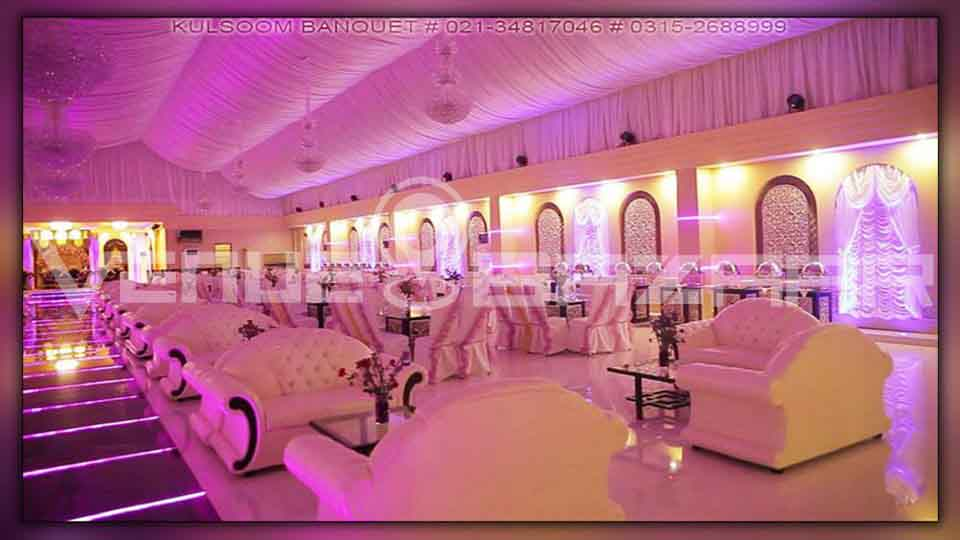 Kulsoom Banquet