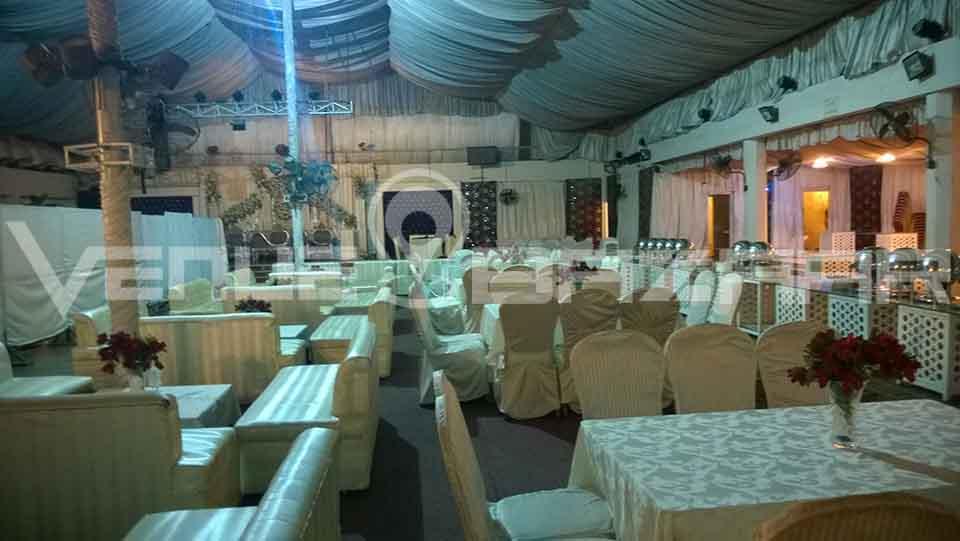 Lavish Lawn  Wedding Halls In Karachi