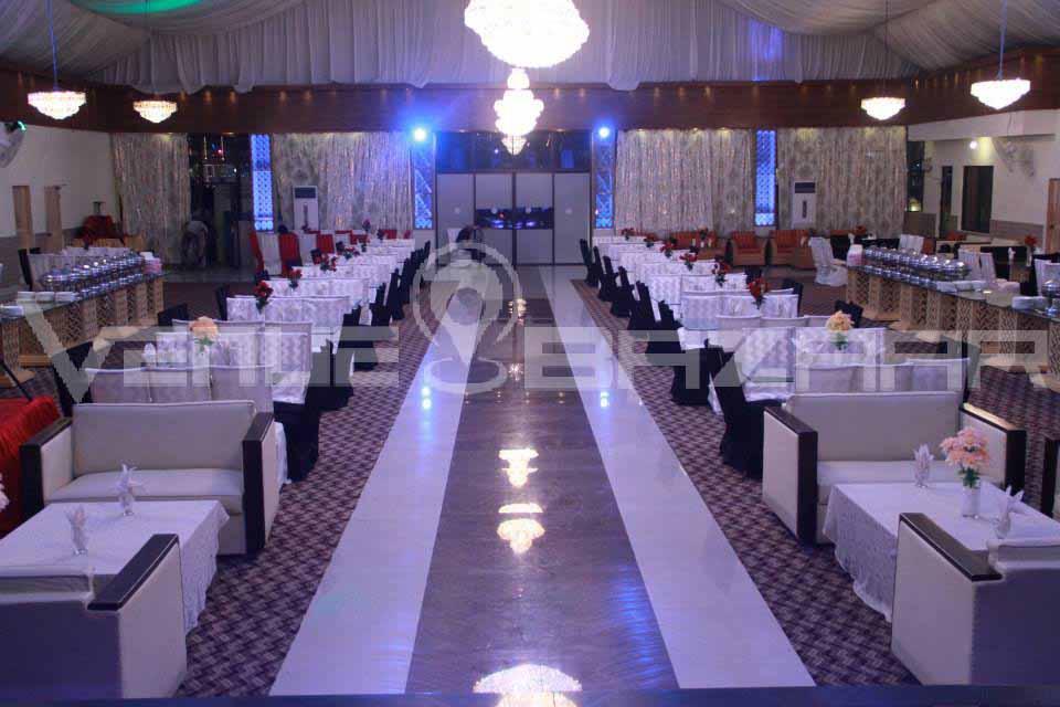 Rex Banquet  Wedding Halls In Karachi