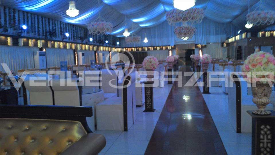 DOLEE BENQUET  Wedding Halls In Karachi