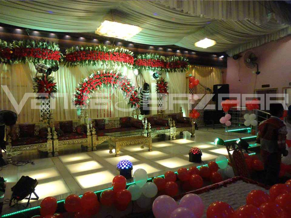 Modern Palace A  Wedding Halls In Karachi