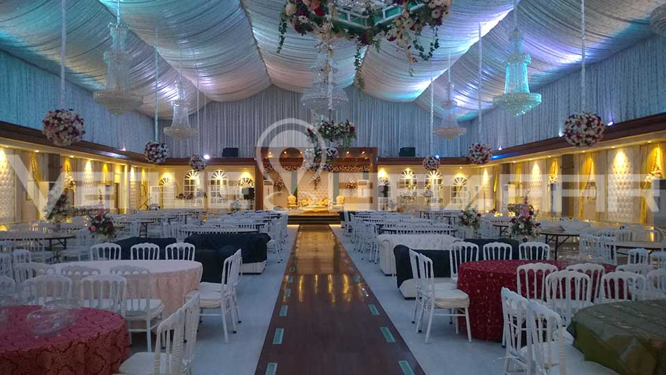 Hassan Banquet