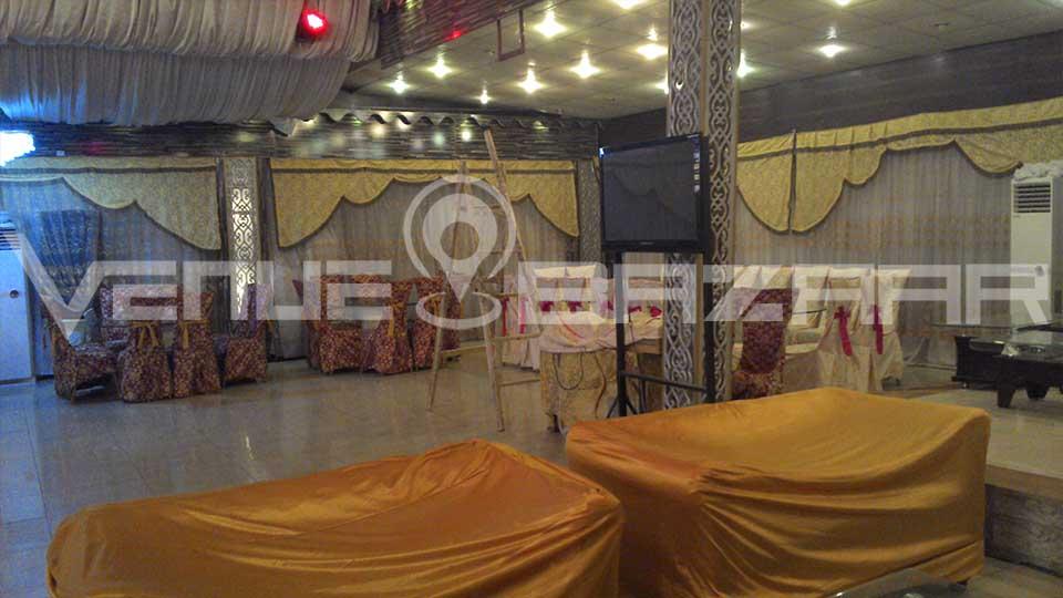 Eastern Banquet