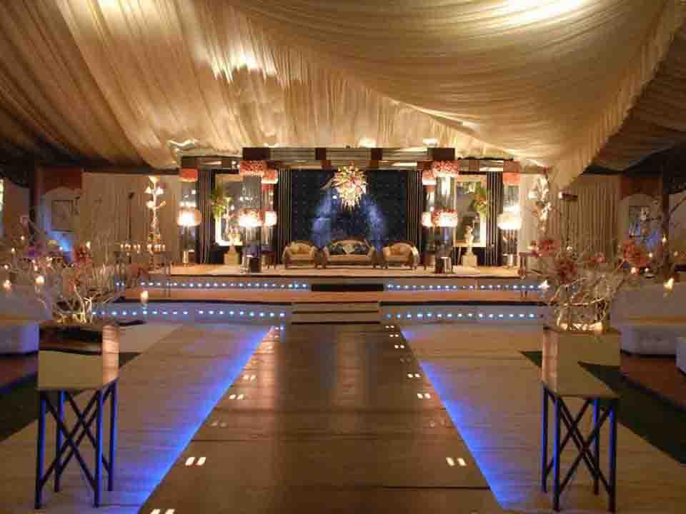 Maham Banquet Plantium