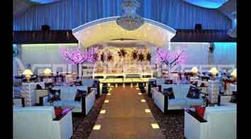 ALMEHMIL BANQUET Gold  Wedding Halls In Karachi