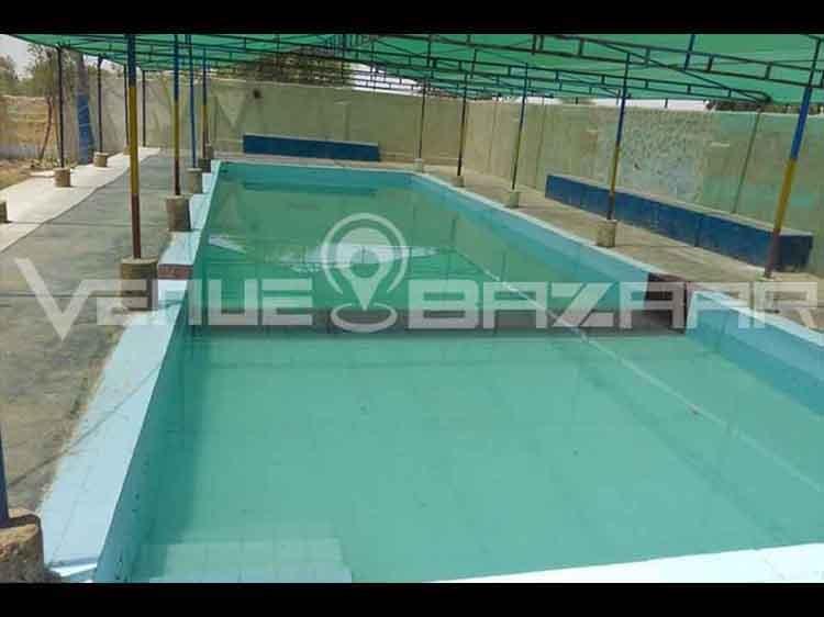 Arabian Farmhouse Unit 1 | Best Farmhouse in Karachi Super Highway
