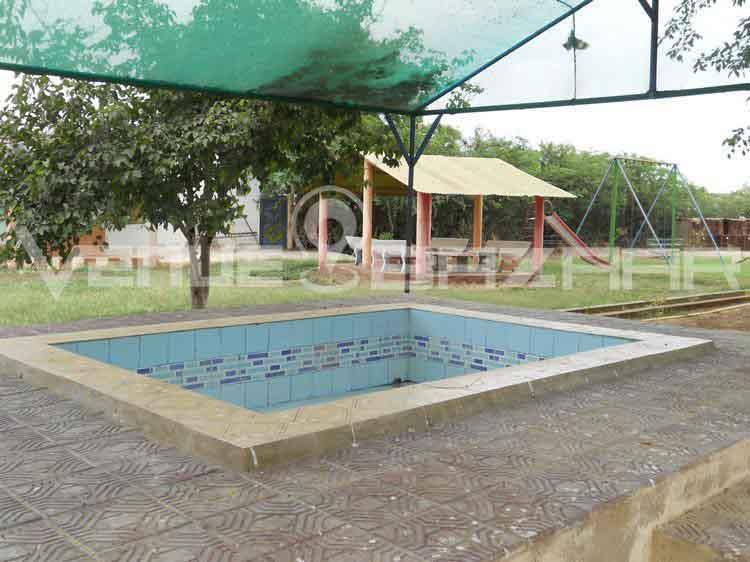 Al Burhan Farmhouse Located In Karachi