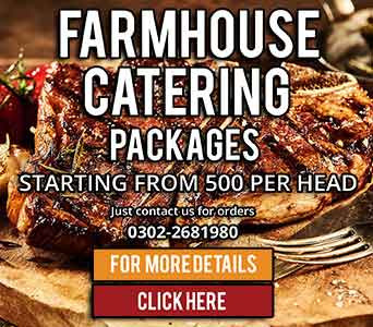 Farmhouse-Catering